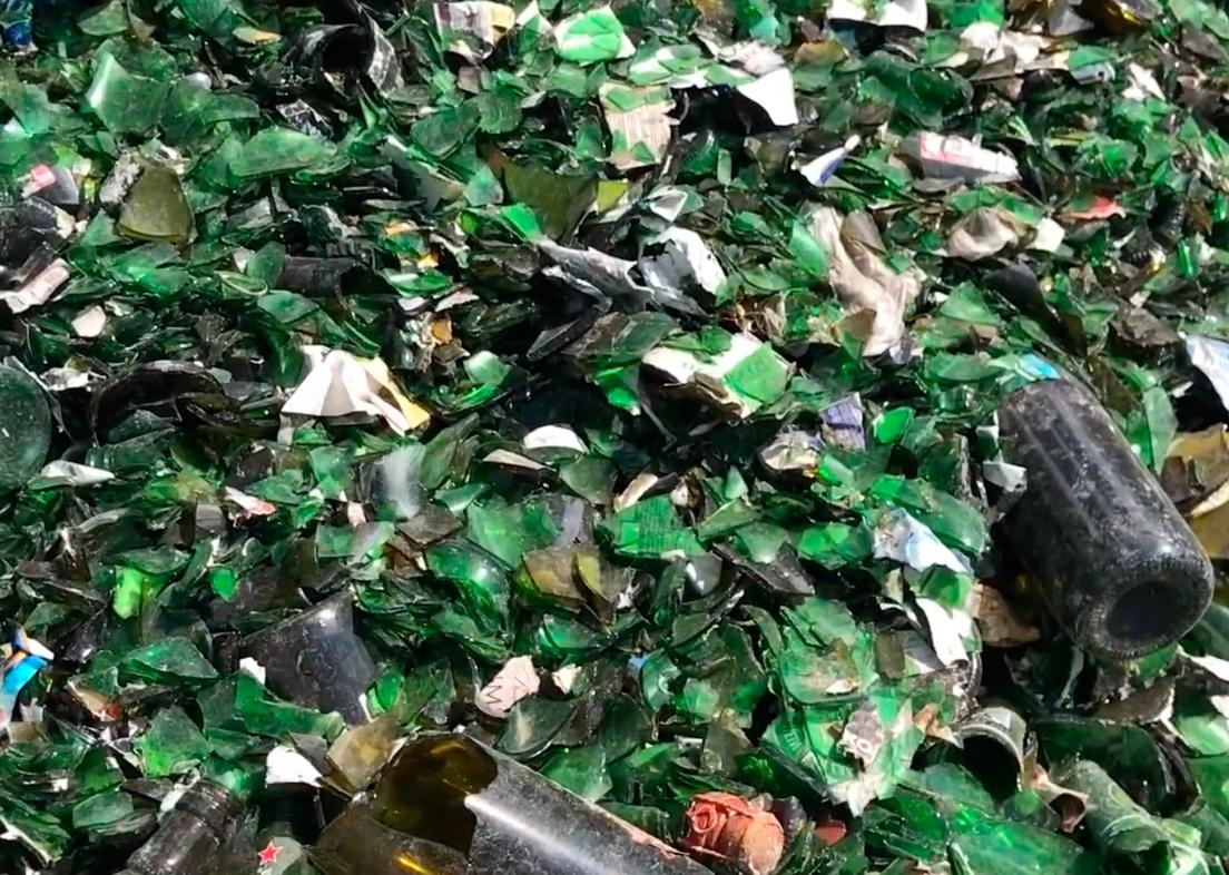 Кострома переработка мусора
